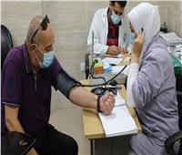 الرعاية الصحية: تقديم 350 ألف خدمة طبية ببورسعيد خلال 3 أشهر