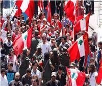 النقابات واتحادات العمال بلبنان تنظم اضرابات واسعة رفضا لرفع الدعم