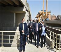 سفير ألمانيا: قناطر أسيوط نموذج للتعاون المصري الألماني