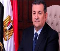 وزير الدولة للإعلام ينعي الفنان الكبير محمود ياسين