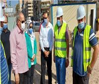إنشاء برج التحرير بمدينة الزقازيق لتنمية موارد صندوق إسكان المحافظة