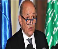 وزير الخارجية الفرنسي يبدأ غدا زيارة عمل للجزائر تستمر يومين