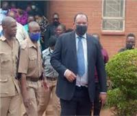 وزير داخلية مالاوي السابق أمام القضاء لاتهامه بتزوير جوازات سفر