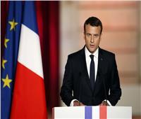 فرنسا تفرض حظر التجول من السبت المقبل لمواجهة كورونا
