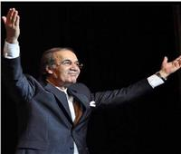 أحمد زاهر ناعياً محمود ياسين: ربنا يرحمك يا أستاذي