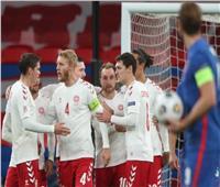 فيديو| إنجلترا تسقط أمام الدنمارك بهدف نظيف