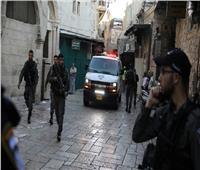 الشرطة الإسرائيلية تفرق زفافا في مستوطنة بـ«القوة»