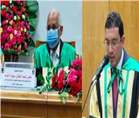 بـ«حقوق عين شمس».. رئيس «النواب» يناقش رسالة دكتوراه للمستشار أحمد فكري