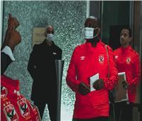 جلسات منفردة لموسيماني مع لاعبي الأهلي