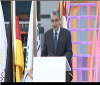 وزير الكهرباء: جاري الانتهاء من إجراءات الربط مع قبرص واليونان