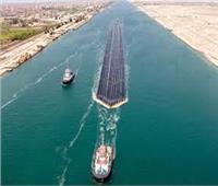 الحكومة: حركة الملاحة بقناة السويس تسير وفق المعدلات الطبيعية