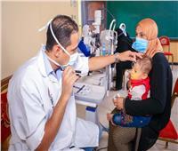 في 3 محافظات.. تحيا مصر يستأنف عمل قوافل مبادرة «نور حياة»