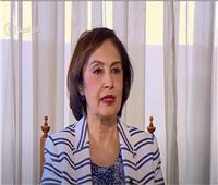 نائلة جبر تؤكد الأهمية التي توليها مصر لمكافحة جرائم تهريب المهاجرين والاتجار بالبشر