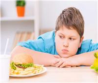 أعراض جانبية خطيرة لمرض السمنة عند الأطفال