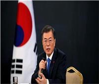 رئيس كوريا الجنوبية يتوقع تطوير لقاحات كورونا.. العام المقبل
