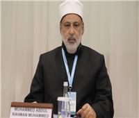 صالح عباس رئيسًا لقطاع المعاهد الأزهرية