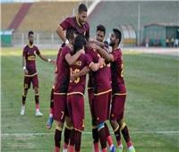 «سيراميكا» في الدوري الممتاز رسميًا .. و«شوبير» يهنئ «الفريق»