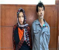 كشف ملابسات وفاة طفل رضيع على يد والدته بمدينة السلام
