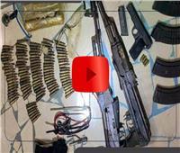 فيديوجراف | الضربات الاستباقية التى تواجه بها «الداخلية»  الإرهاب