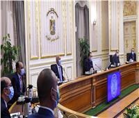 رئيس الوزراء يجتمع بوزير النقل لمتابعة موقف مشروعات الوزارة