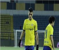 الإسماعيلي يكتسح أسوان بالأربعة في الدوري الممتاز