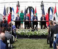 الكنيست الإسرائيلي يقر معاهدة السلام مع الإمارات