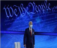 المناظرة الافتراضية | جو بايدن: ترامب لم يفعل شيئًا بأزمة كورونا