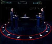 المناظرة الافتراضية| ترامب: 85% ممن يرتدون الكمامات يصابون بكورونا