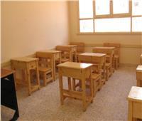 صور| استعدادات مكثفة في المنيا استعدادا لبدء العام الدراسي الجديد