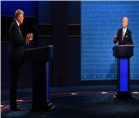 أبرز تصريحات جو بايدن في المناظرة الافتراضية