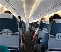 دراسة تحمل خبرا سارا للطائرات بشأن كورونا