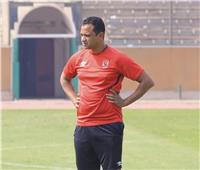 قمصان: محمد الشناوي لا يعاني من أية إصابات