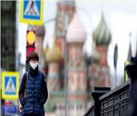 الكرملين قلق من القفزة في إصابات كورونا بروسيا
