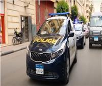بالأرقام| نرصد جهود شرطة التموين في مجال السلع الغذائية