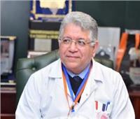 مجلة عالمية: الطريقة المصرية لتشخيص «الكبد الدهني» أبسط وأكثر فعالية