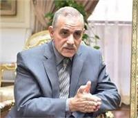 محافظ كفر الشيخ: تلقينا 76 ألفا و623 طلبا للتصالح بقيمة 380 مليونا و973 ألف جنيه