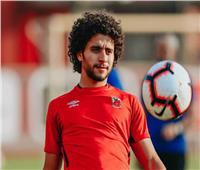 حوار  محمد محمود «المنحوس»: لن أستسلم
