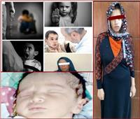 «الضنا مبقاش غالي».. «أمهات وقتلة» أبشع حالات التخلص من الأطفال