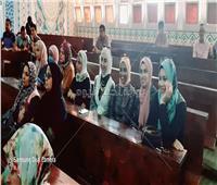 شمال سيناء تعلن خطة توزيع الطلبة بالمدارس على مدار الأسبوع