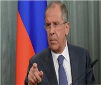 الخارجية الروسية: لافروف يبحث مع رئيس جمهورية إفريقيا الوسطى تطوير التعاون الثنائي