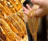 الجمعة| انخفاض وارتفاع في أسعار الذهب.. وتقفذ 3 جنيهات بالتعاملات المسائية