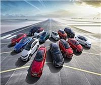 ارتفاع مبيعات السيارات الجديدة فى أوروبا 1.1%
