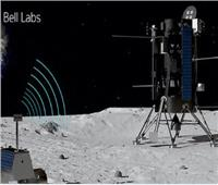 ناسا تشيد شبكة هاتف محمول على القمر
