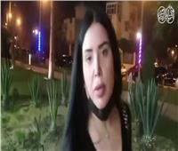 فيديو وصور| عبير صبري والشرنوبي وأحمد عزمي يصلون عزاء محمود ياسين