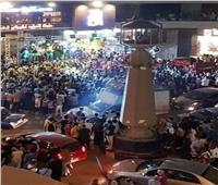 غلق مطعم «علي غزلان» في طنطا.. وتحرير محضر
