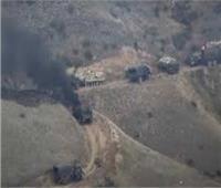 عاجل| الدفاع الأرمينية: إسقاط طائرتين مسيرتين لأذربيجان داخل أجواء البلاد