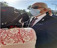 رضا حجازي: خطة بديلة في حال انتشار فيرس كورونا