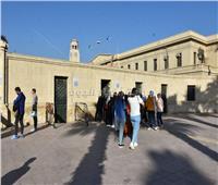اليوم .. جامعة القاهرة تستقبل الطلاب القدامى والجدد بـ«أكبر منصة تعليمية ذكية»