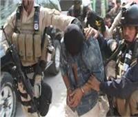 """العراق : القبض على قيادي بارز بـ""""داعش"""" وثلاثة من معاونية في بغداد"""