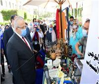 رئيس جامعة القاهرة يوجه رسالة للطلاب في أول يوم دارسي
